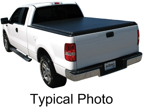EX50480 - Opens at Tailgate Extang Tonneau Covers
