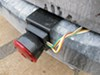 Custer Universal Tow Bar Wiring - EZT20B