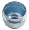 """Fulton Grease Cap - 1.786"""" Outer Diameter - 1-9/16"""" Tall - Drive In 1.781 Inch O.D. F001503"""