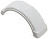 Fulton White Trailer Fenders - F008542