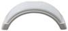 Trailer Fenders F008542 - White - Fulton