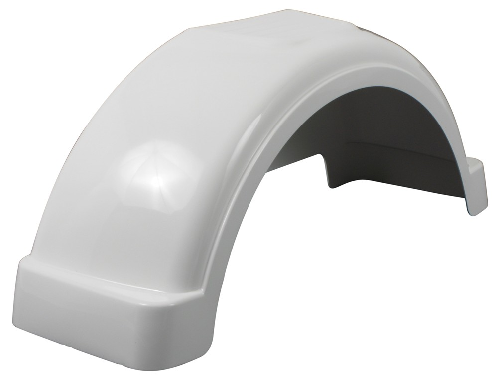 Trailer Fenders F008543 - Bracket Mount - Fulton