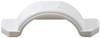 Trailer Fenders F008573 - White - Fulton