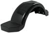Trailer Fenders F008584 - Black - Fulton