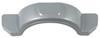 Fulton Silver Trailer Fenders - F008594