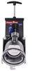 """Flush King Reverse Flush Valve for RV Holding Tanks and Sewer Hoses - 3"""" Diameter Stationary Valve F02-4350"""