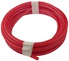 firestone accessories and parts tubing 1/4 inch air line - 18' long red