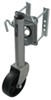 F1410050149 - Swivel Jack - Pull Pin Fulton Side Frame Mount Jack