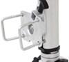 fulton trailer jack swivel - pull pin sidewind f1413020134