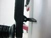 0  trailer jack fulton side frame mount sidewind f2 swing-up dual 7 inch wheels bolt-on - 1 600 lbs