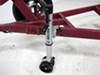 0  trailer jack fulton swivel - pull pin sidewind in use