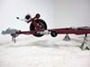 0  trailer jack fulton side frame mount no drop leg in use