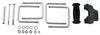 Fulton 10 Inch Lift Trailer Jack - F1413040134
