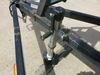Trailer Jack F1413100334 - 10 Inch Lift - Fulton