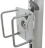 fulton trailer jack side frame mount no drop leg
