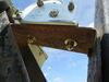 Fulton Wire Rope,Polyester Strap Trailer Winch - F142102