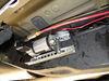 Firestone Wired Control - F2158 on 2015 Ford F-150