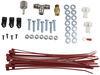 Air Suspension Compressor Kit F2158 - 130 psi - Firestone