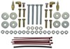 F2170 - Air Springs Firestone Rear Axle Suspension Enhancement