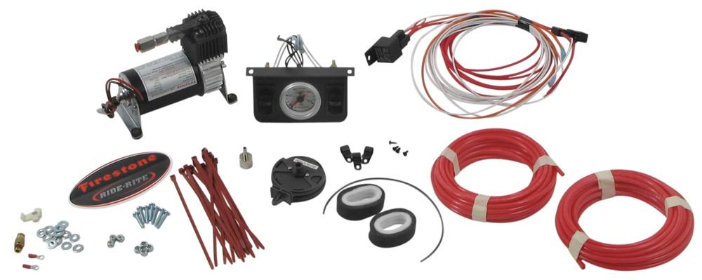 F2178 - 130 psi Firestone Wired Control