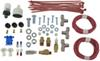 Air Suspension Compressor Kit F2198 - Dual Path - Firestone