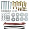 Firestone Front Axle Suspension Enhancement - F2223