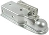 Fulton Straight Tongue Trailer Coupler - F223000301