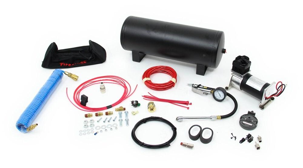Firestone Wired Control - F2239