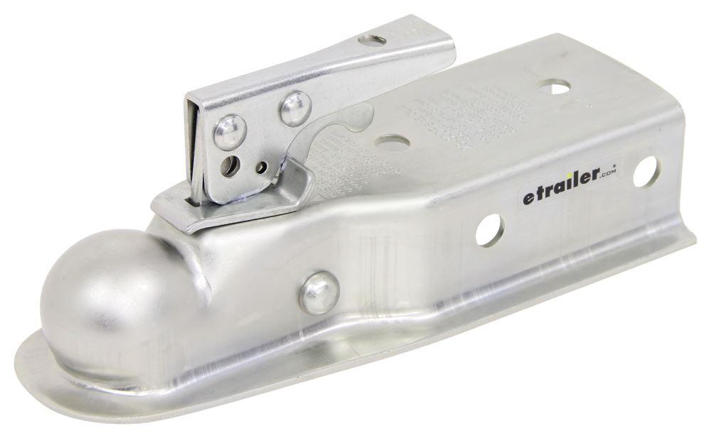 Fulton Standard Coupler - F233000301