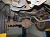 Firestone Heavy Duty Vehicle Suspension - F2350 on 2006 Ford F-150