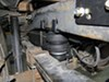 F2350 - Air Springs Firestone Rear Axle Suspension Enhancement on 2006 Ford F-150