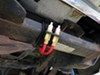 Firestone Air Springs Vehicle Suspension - F2350 on 2006 Ford F-150