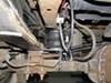 Firestone Rear Axle Suspension Enhancement - F2350 on 2006 Ford F-150