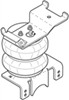 Firestone Rear Axle Suspension Enhancement - F2355