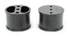 """Lift Spacers for Firestone Ride-Rite Air Helper Springs - Vehicles w/ 3"""" Lift Lift Spacers F2368"""