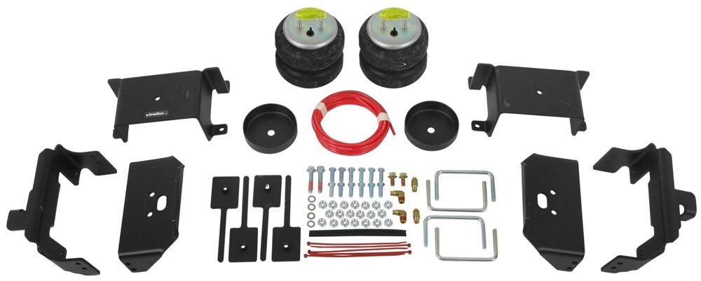 Firestone Rear Axle Suspension Enhancement - F2525