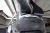 Vehicle Suspension F2550 - Heavy Duty - Firestone on 2008 Ford F-250 and F-350 Super Duty