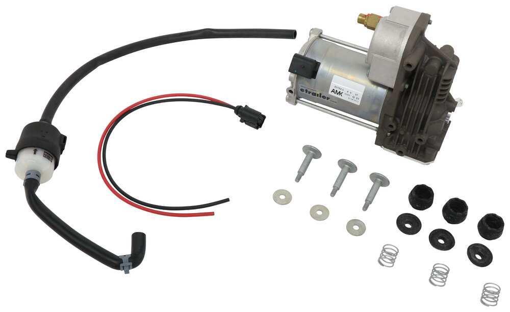 Accessories and Parts F2559 - Air Compressor - Firestone