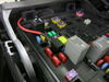 Firestone Air Suspension Compressor Kit - F2581 on 2017 Chevrolet Silverado 2500