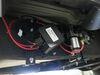 Firestone 120 psi Air Suspension Compressor Kit - F2581 on 2017 Chevrolet Silverado 2500