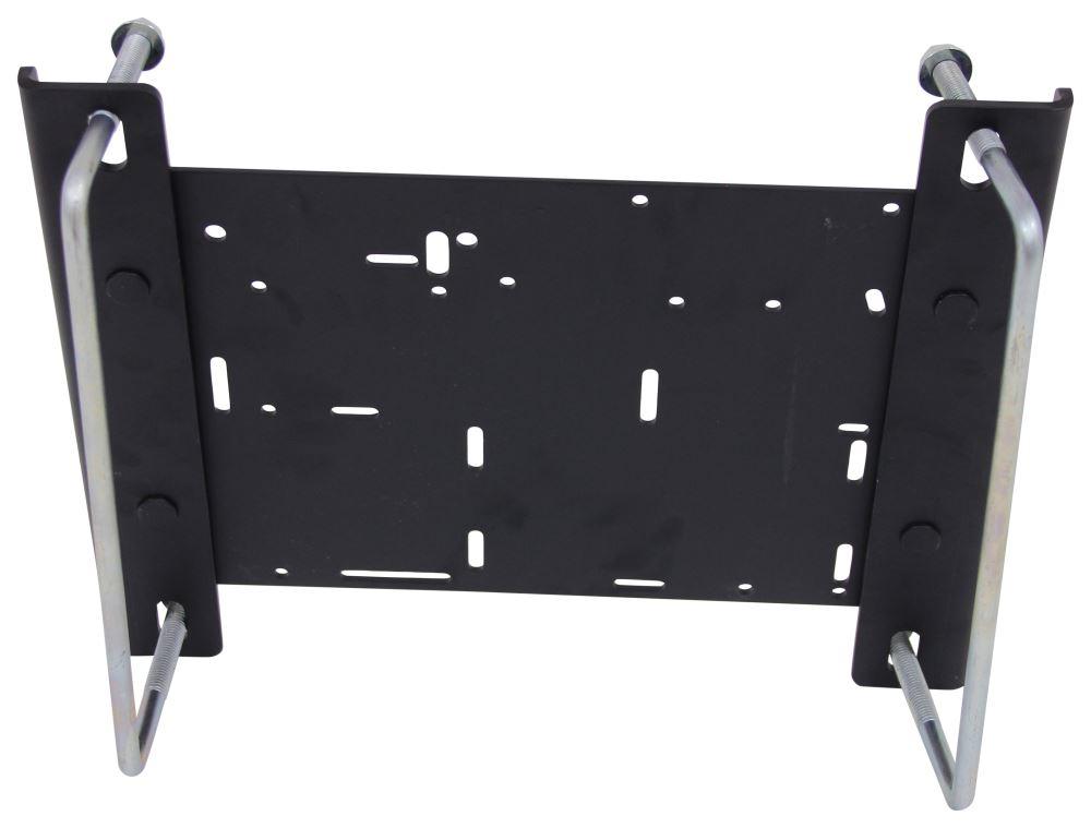 Firestone WR17602529 Air-Rite No-Drill Digital//Wireless Air Command Frame Mount Kit