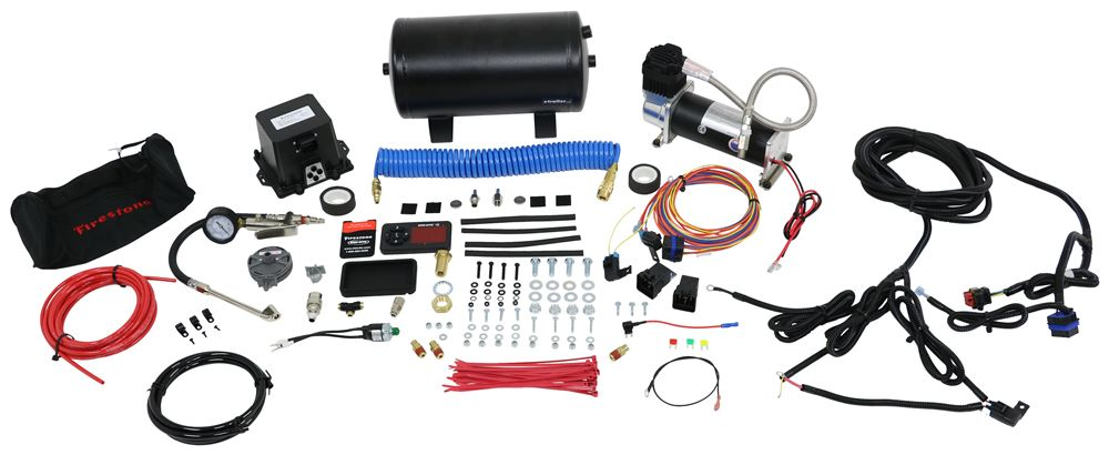 Firestone Wireless Control - F2592