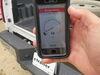 Firestone Smartphone Display Air Suspension Compressor Kit - F2610 on 2016 Ford F-250 Super Duty
