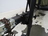 0  trailer jack fulton side frame mount swivel - pull pin in use
