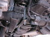 Firestone Rear Axle Suspension Enhancement - F2706 on 2018 Ram 2500
