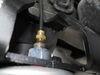 Firestone Air Springs Vehicle Suspension - F2709 on 2020 Chevrolet Silverado 3500