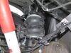 F2709 - Extra Heavy Duty Firestone Vehicle Suspension on 2020 Chevrolet Silverado 3500