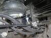 F2709 - Air Springs Firestone Vehicle Suspension on 2020 Chevrolet Silverado 3500