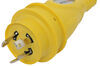 furrion rv plug adapters adapter cord 30 amp to power - y-cord 30a male (2) female