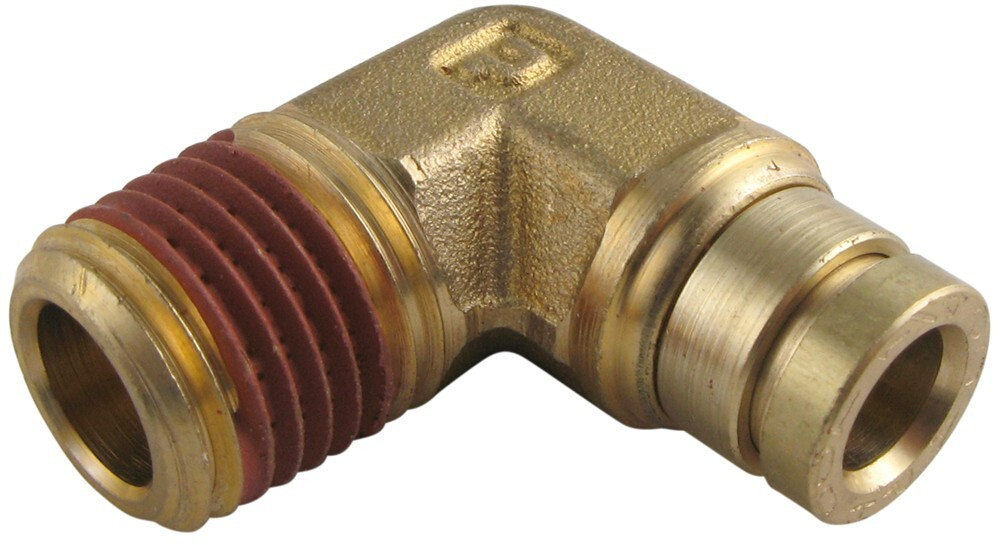 Firestone Elbow Connector Accessories and Parts - F3031-1